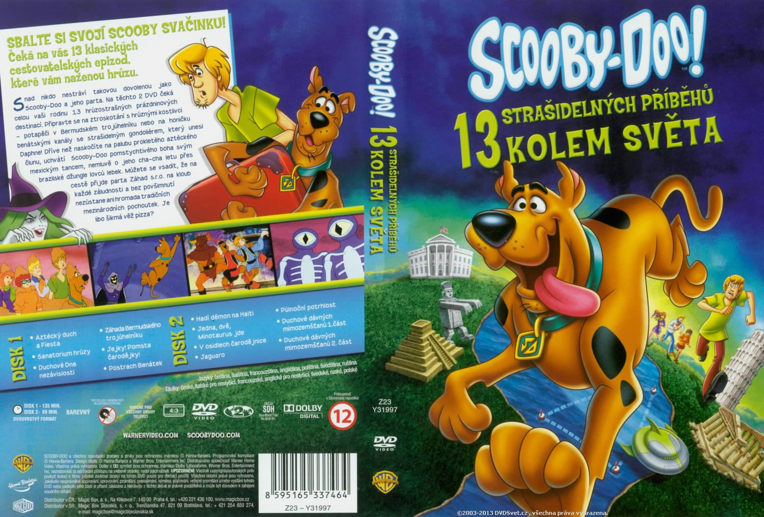 1179 scooby
